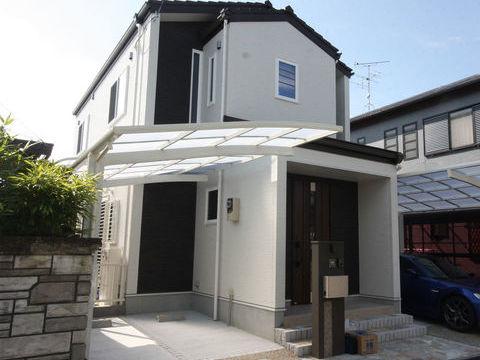 「パッシブエアコンの家」サムネイル