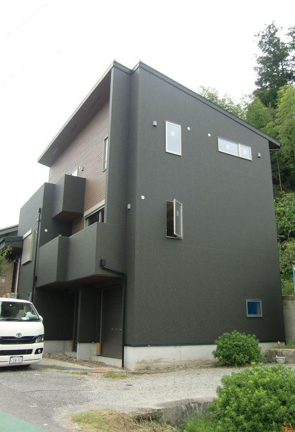 奈良市「針の家」サムネイル