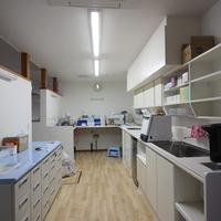 消毒 滅菌室